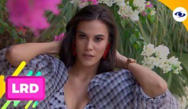 La Red: ¿Y tú le das Like? Conoce a María Camila Calderón - Caracol Televisión