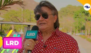 La Red: 'El Palomo' Dangond, padre de Silvestre, se lanza a la música a sus 65 años- Caracol Televis