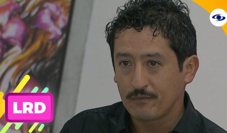La Red: Así superó el cáncer testicular el actor Alden Rojas