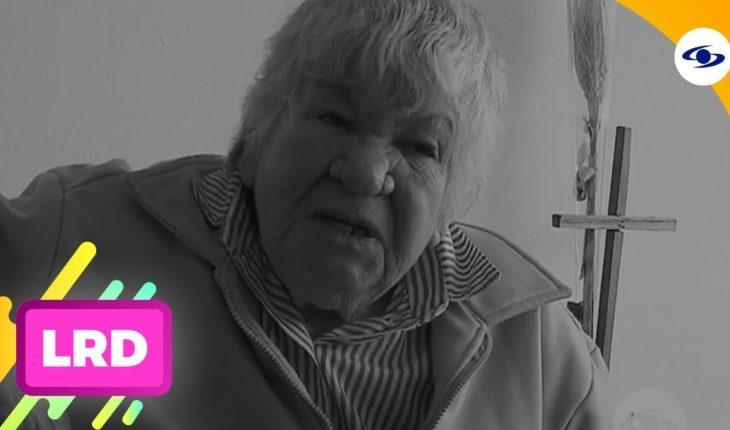 La Red: En La Red le rendimos un homenaje a Inés Correa por su fallecimiento