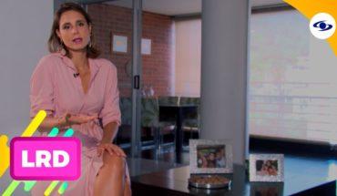 La Red: La exreina de Colombia Catherine Daza tuvo un grave problema de salud - Caracol Televisión
