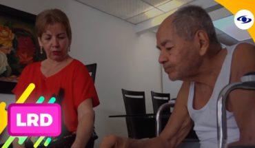 La Red: Varias personas de buen corazón ayudarán al musico Álvaro Villalba - Caracol Televisión