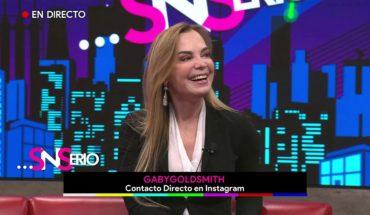 La historia de Gabriela Goldsmith | SNSerio