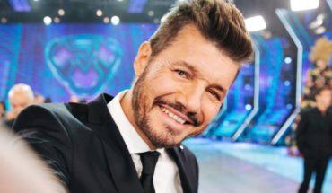 Video: Marcelo Tinelli convocó en vivo a un nuevo participante para el Bailando 2020