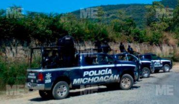 11 bodies buried in clandestine graves in Uruapan find 11