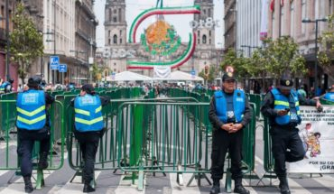 9 CDMX police arrested for taking part in kidnappings