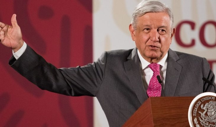 AMLO calls for clear murder of Samir Flores