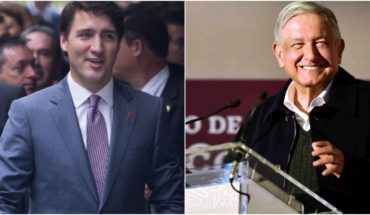 AMLO offered Trudeau the presidential plane