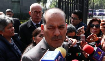 Aguascalientes will not care for foreign patients: governor