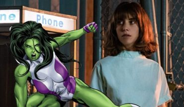 Alison Brie may Be Who Lives Jennifer Walters in the She-Hulk series