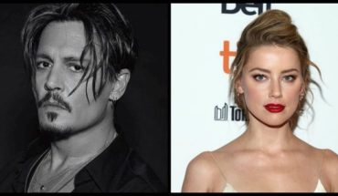 Amber Heard confessed to assaulting her husband Johnny Depp