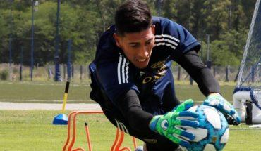 Andrada, off the list: Boca's 18 call-ups against Atlético Tucumán
