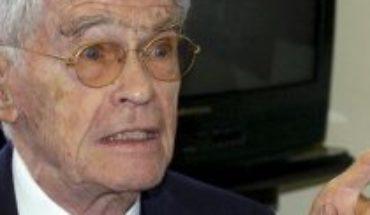 Argentine scientist and philosopher Mario Bunge dies at 100