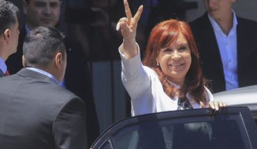 """Argentines know how to read"": CFK's response to the IMF"