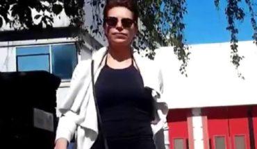 Arrest edify of capture order against Karime Macías for tax fraud