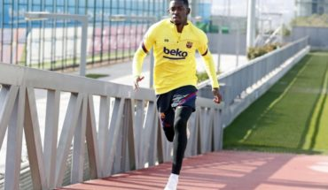 Barcelona continues to suffer: Ousmane Dembélé will be six months off injury