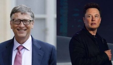 Bill Gates bought an electric Porsche and Elon Musk gave his opinion