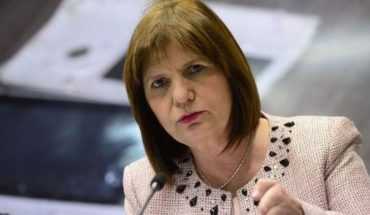 """Bullrich on the original peoples: """"We leave the problem solved"""""""