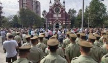 Carabineros' internal outburst: more than 650 uniforms have resigned from the institution in 2019 alone