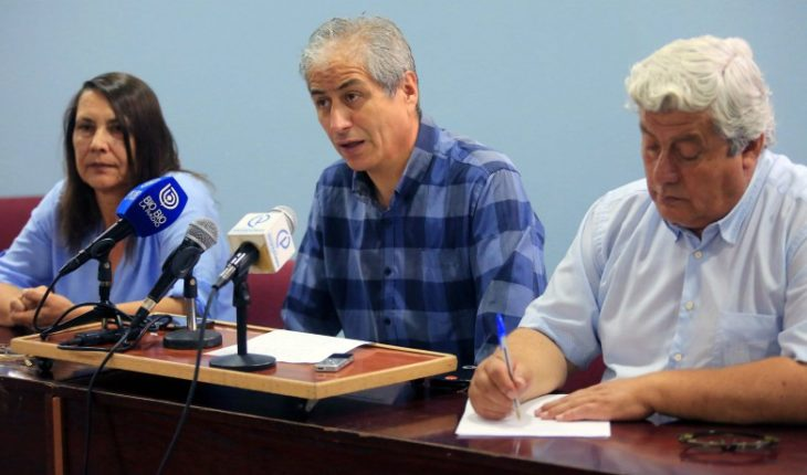 College of Teachers demands a return to school without Minister Cubillos in Mineduc