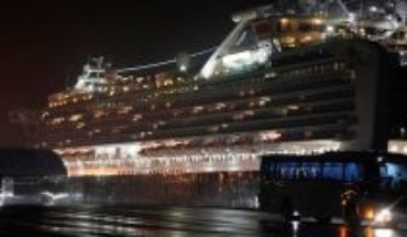 Coronavirus: Two passengers of diamond princess cruiser die in the midst of controversy over quarantine in Japan