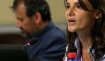 Economist Andrea Repetto dismisses presidential thesis of pre-October 18 growth and sweeps away with the campaign of terror of conservative sectors