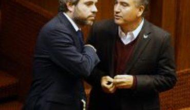 Evópoli gets RN into the dance in the political guerrilla he has with udI in La Araucanía