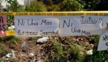 Femicide with Dismemberment Causes Commotion in Mexico