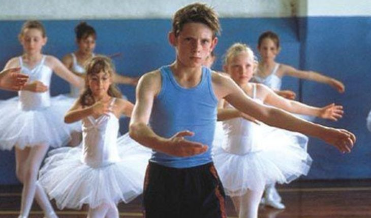 Five movies to celebrate Dancing Day