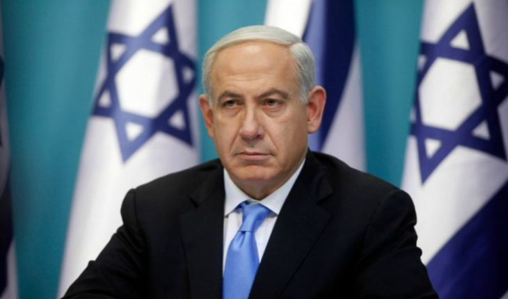 For the first time in Israel's history, a practicing prime minister will face court charges