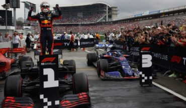 Formula One decides to cancel China Grand Prix in the face of COVID-19 outbreak