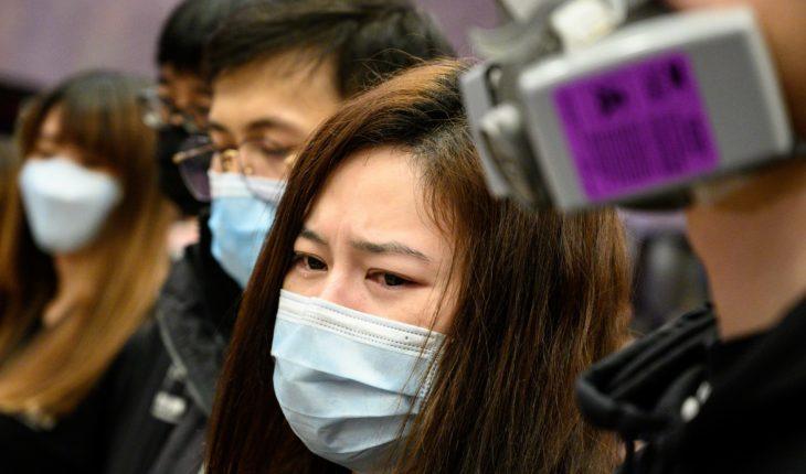 Inshortening coronavirus protection equipment: WHO