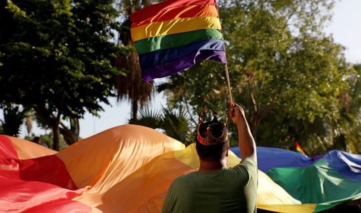 Judge denies collective protection, asks them for evidence that they are LGBTI people