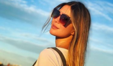 Laura Prieto reacted to user comment after posting photo in bikini