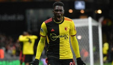 Liverpool lose their undefeated Premier League history to Watford