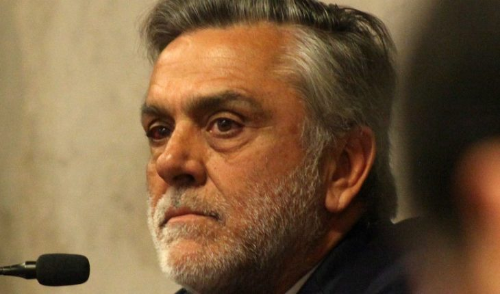 """Longueira: Until 2003 """"all Chilean politicians were corrupt"""""""
