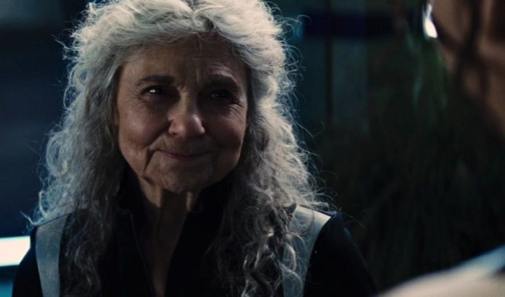 Lynn Cohen, actress from 'Sex and the City' and 'The Hunger Games' died