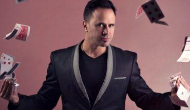 Magician Gaston denounced Daniela Lopilato, sister of Luisana and Darius