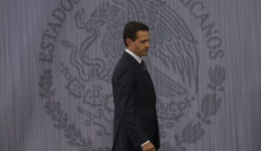 Master Scam: Not a day in EPN's sex-ennium was stopped diverting public resources