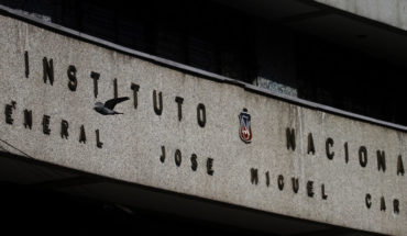 Mayor of Santiago called the students of the National Institute to dialogue