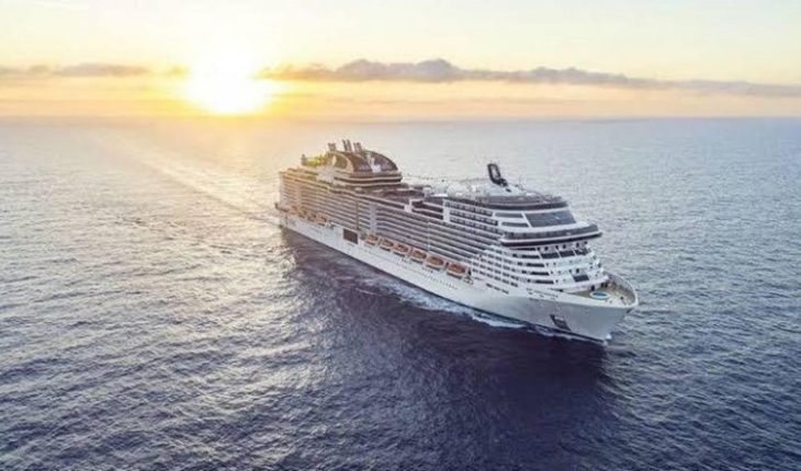 Mexico allows cruise even with suspected coronavirus infection