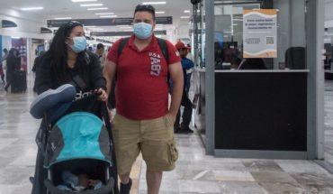 Monitor people in CDMX exposed to coronavirus