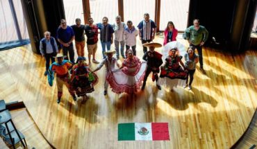 Morelia and Frutillar, gather for the culture
