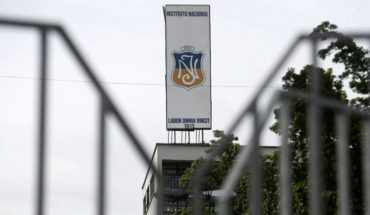 National Institute will begin classes with interim rector and without police shelter