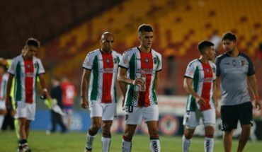 Palestinian beat Cerro Largo 5-1 and advance stun in Copa Libertadores