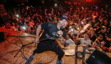Paul Lescano, furious at being accused of despising a fan in a wheelchair