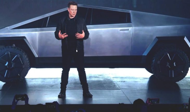 Pickup success: more than half a million of the Tesla Cybertruck were booked