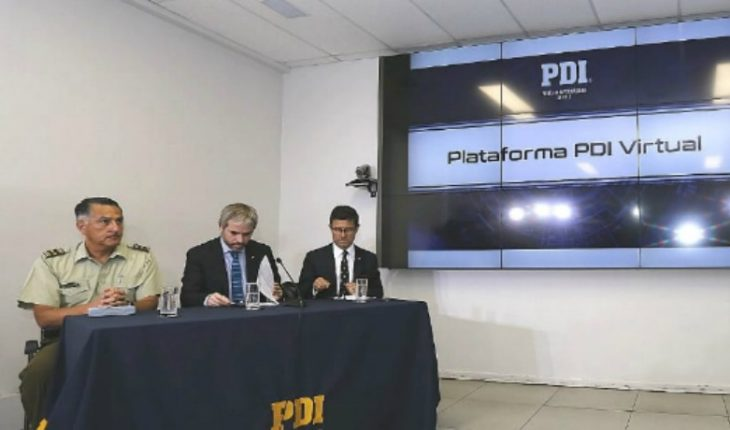 Poi launched online platform to report misconduct by its officials