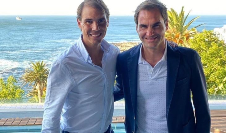 Roger Federer and Rafael Nadal go for their missing record in South Africa