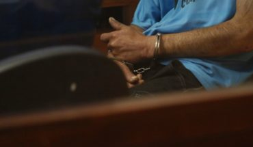 Subject was convicted of his friend's murder at Punta Arenas